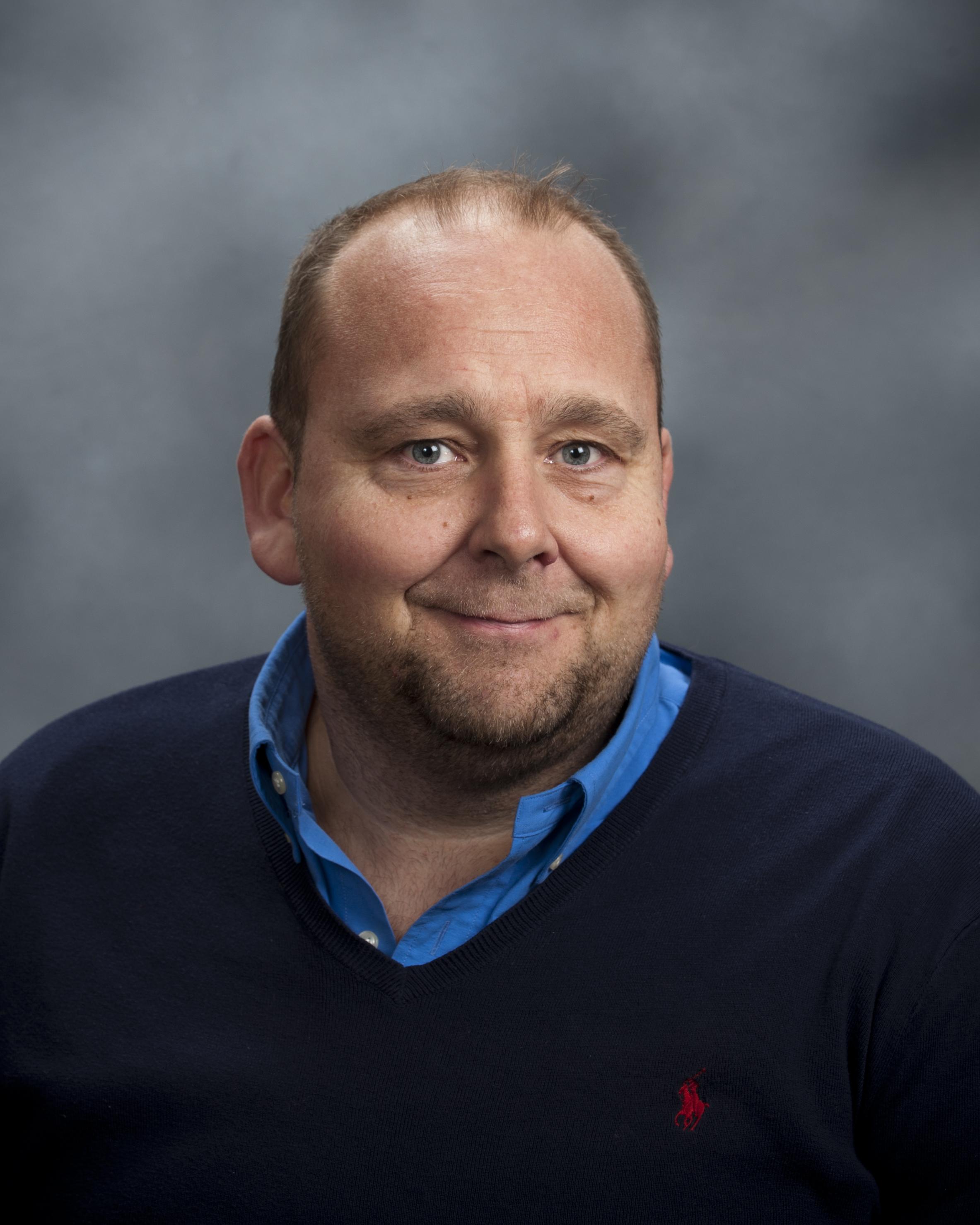 Fredrik Østereng