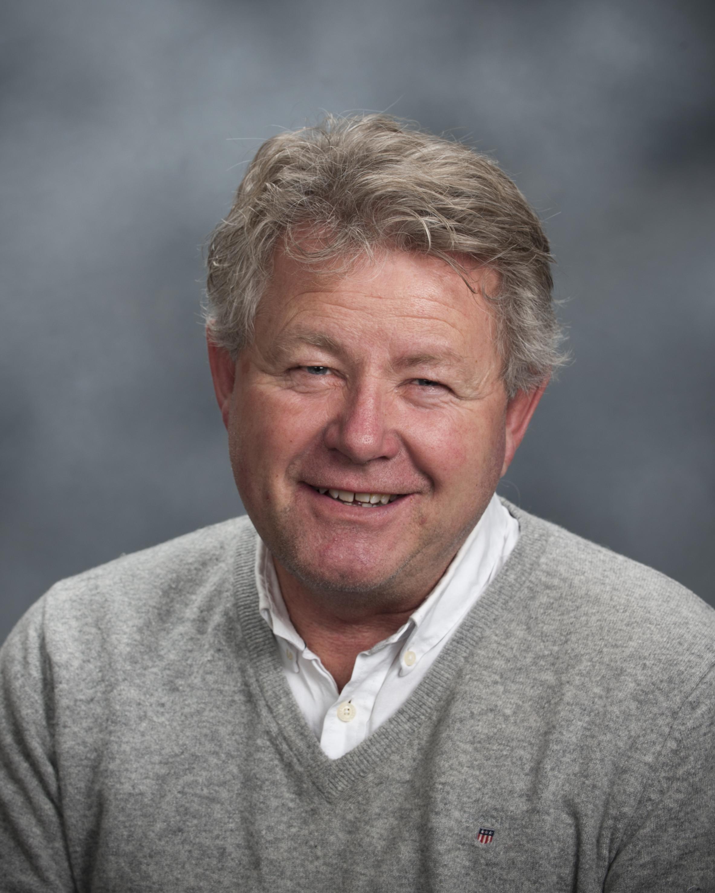 Morten Tidemansen