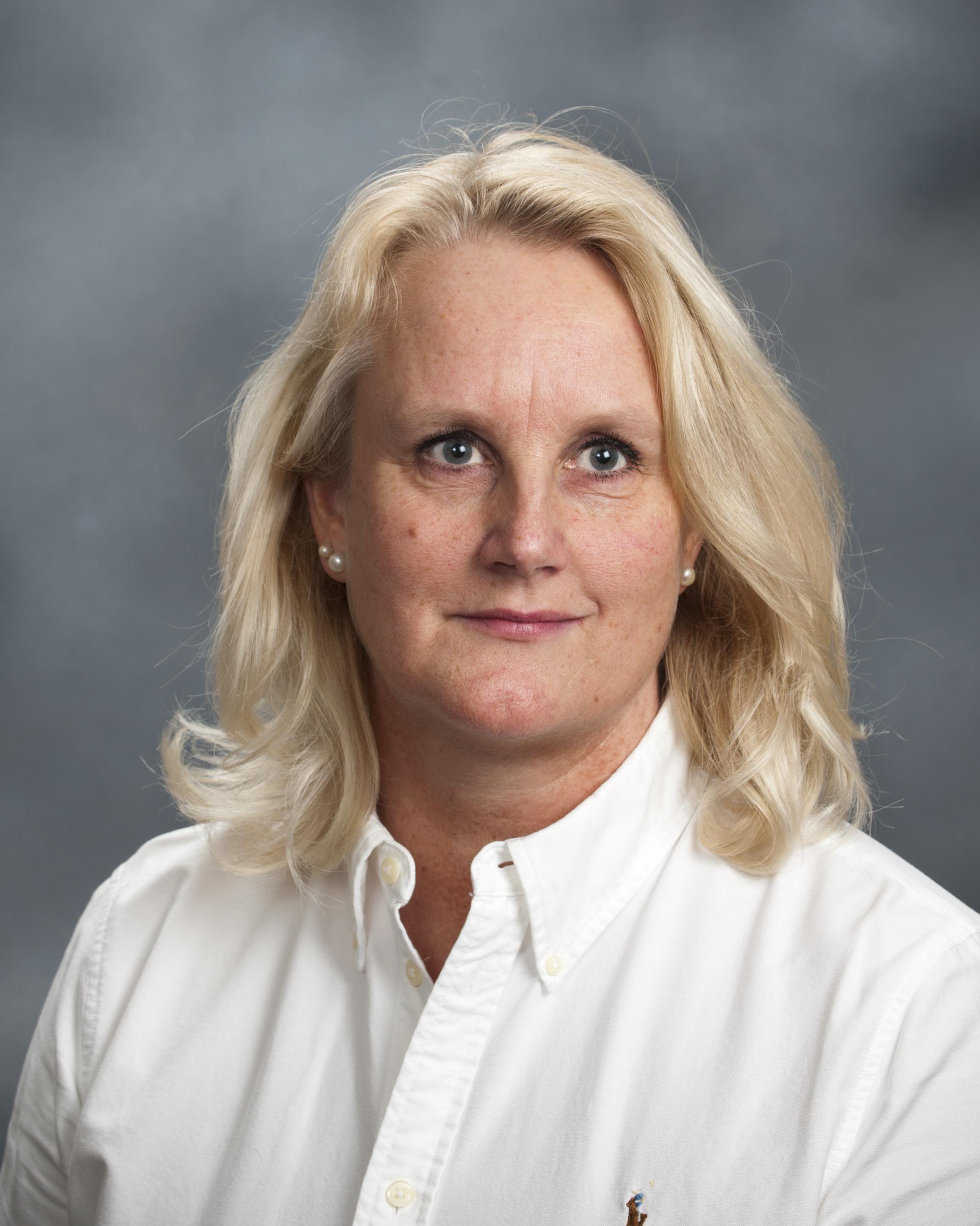 Annette Ørseng Granhus